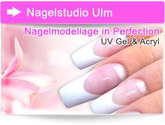 Nagelstudio Ulm